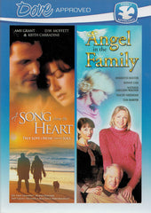 A Song From The Heart / Angel in the Family (Double Feature)