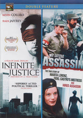 Infinite Justice / My Little Assassin (Double Feature)