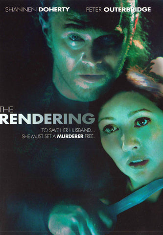 The Rendering DVD Movie