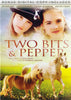 Two Bits and Pepper (Bonus Digital Copy) DVD Movie
