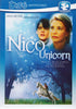Nico the Unicorn (Blue Spine) DVD Movie