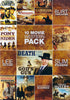 10-Movie Western Pack (Burt Lancaster / Lee Van Cleef / Slim Pickens / Maureen McCormick) (Volume 2) DVD Movie
