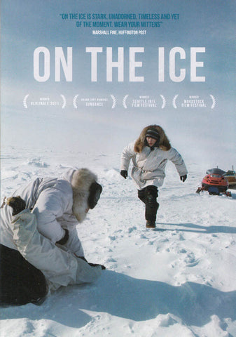 On The Ice DVD Movie