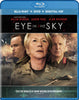 Eye in the Sky (Blu-ray + DVD + Digital Copy) (Blu-ray) BLU-RAY Movie
