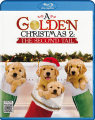 A Golden Christmas 2 - The Second Tail (Blu-ray)
