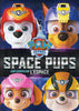 PAW Patrol - Space Pups (Bilingual) DVD Movie