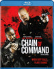 Chain of Command (Bilingual) (Blu-ray) BLU-RAY Movie