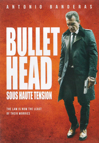 Bullet Head (Bilingual) DVD Movie