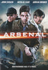 Arsenal (Bilingual) DVD Movie