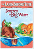 The Land Before Time - Journey to Big Water (Coral Colour Spine) DVD Movie