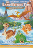 The Land Before Time - Journey of the Brave (Orange Spine) DVD Movie