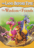 The Land Before Time - The Wisdom of Friends DVD Movie