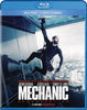 Mechanic - Resurrection (Blu-ray + DVD Combo) (Blu-ray) (Bilingual) BLU-RAY Movie