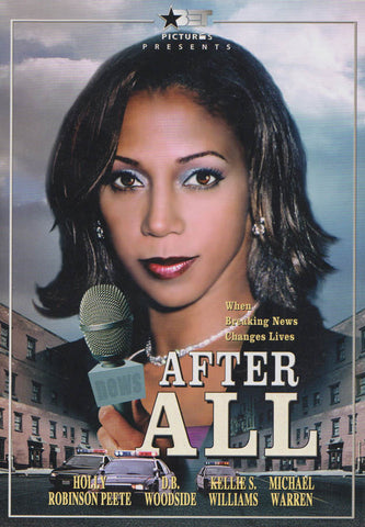 After All DVD Movie
