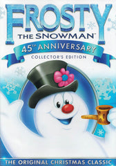 Frosty - The Snowman (45th Anniversary Collector's Edition)