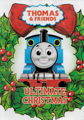 Thomas and Friends - Ultimate Christmas (Universal)