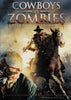 Cowboys Vs. Zombies DVD Movie