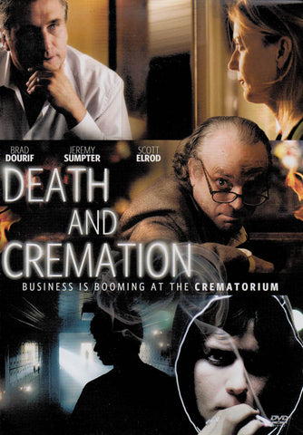 Death and Cremation DVD Movie