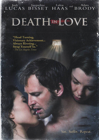 Death in Love (Screen Media) DVD Movie