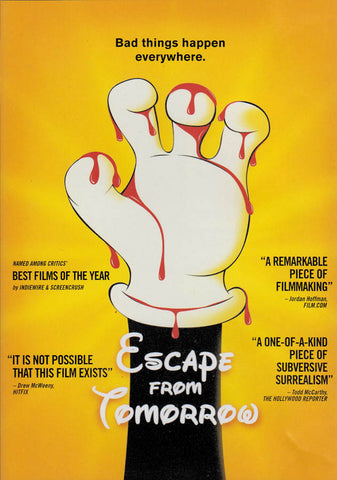 Escape From Tomorrow DVD Movie