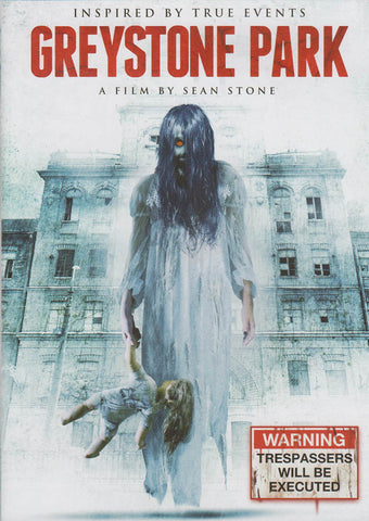 Greystone Park DVD Movie