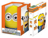 Despicable Me (3-Movie Collection with Minion Lamp) (Bilingual) (Boxset) DVD Movie
