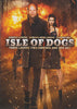 Isle of Dogs DVD Movie