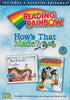 Reading Rainbow: How's That Made (Archibald Frisby / Alistair's Time Machine) DVD Movie