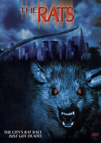 The Rats DVD Movie
