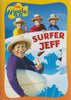 The Wiggles - Surfer Jeff DVD Movie