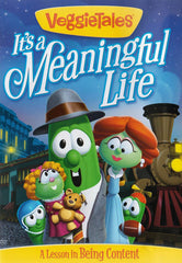VeggieTales - It s a Meaningful Life