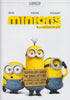 Minions (Bilingual) DVD Movie