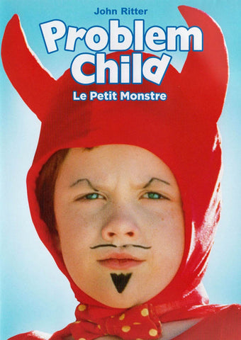 Problem Child (Bilingual) DVD Movie