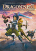 Dragon Nest - Warrior's Dawn (Bilingual) DVD Movie