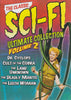 Classic Sci-Fi Ultimate Collection - Volume 2- Dr. Cyclops / Cult of the Cobra / The Land of the U DVD Movie