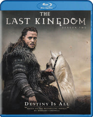 The Last Kingdom - Season Two (Blu-ray)