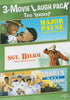 Major Payne / Sgt. Bilko / McHale's Navy (3-Movie Laugh Pack) (Bilingual) DVD Movie