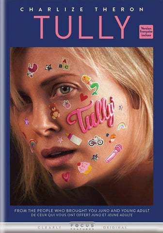 Tully (Bilingual) DVD Movie