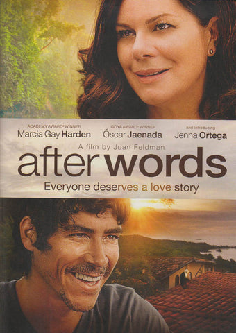 After Words DVD Movie