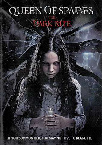 Queen Of Spades: The Dark Rite DVD Movie
