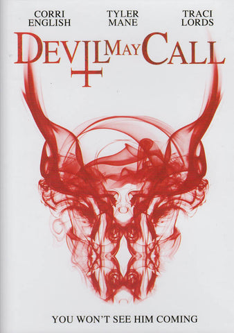 Devil May Call DVD Movie