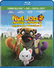 The Nut Job 2 - Nutty by Nature (Blu-ray + DVD) (Blu-ray) (Bilingual) BLU-RAY Movie