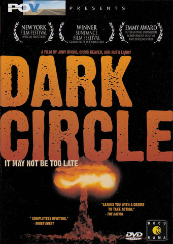 Dark Circle DVD Movie