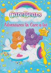 Care Bears - Adventures in Care-a-Lot (MAPLE)