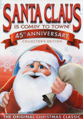 Santa Claus Is Comin' to Town (45th Anniversary Collector's Edition)