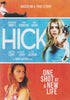 Hick (Orange Cover) DVD Movie