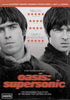 Oasis: Supersonic DVD Movie
