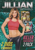 Jillian Michaels - Killer Transformation (10 Minute Body / Killer Body) (Boxset) DVD Movie