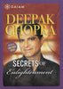 Deepak Chopra - Secrets Of Enlightenment DVD Movie