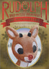 Rudolph the Red Nosed Reindeer (50th Anniversary) DVD Movie